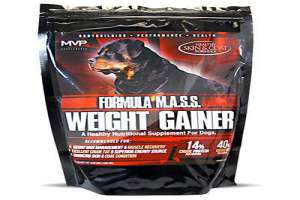 American Bully Supplements Formula Mass Weight Gainer Vitamins