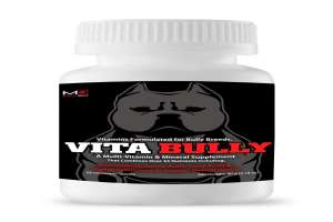 Vita Bully Best American Bully Supplements