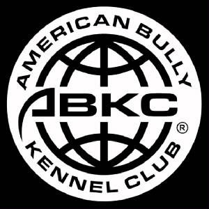 American Bully Kennel Club Logo