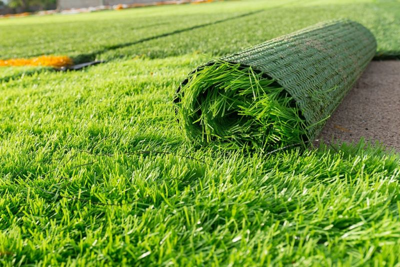 How to choose a good Fake turf for dogs
